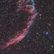 NGC 6992,                                Alexander Laue