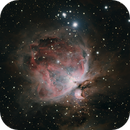 M42 Orion Nebula #16,                                Molly Wakeling