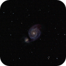 M51 combined data,                                andyboy1970