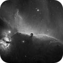 Flame and Horsehead Nebula,                                Israel Gil Andani