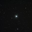 M15 Globular Cluster,                                Richard Pattie