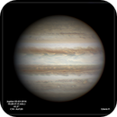 Jupiter 5 march,                                Edwin Pottillius