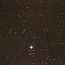M109 - Galaxy,                                Lorin