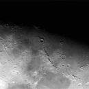 Terminatore lunare del 11/05/2011,                                Andrea Storani