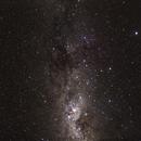 Summer Milky Way & LMC / Feb 2019,                                KiwiAstro