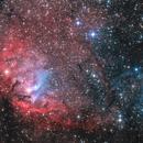 SH02-101, Cygnus-X1,                                Peter Kohlmann