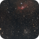 M52 and the Bubble,                                Scotty Bishop