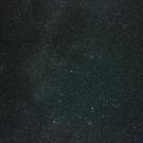 Cassiopia/Cepheus Milky Way,                                gmartin02