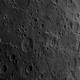 Lindenau, Rothmann and Piccolomini crater.,                                Arne Danielsen
