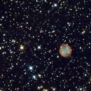 NGC 7139 - crop,                                Gotthard Stuhm