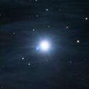 IC 349 - Merope's Ghost,                                Thomas Klemmer