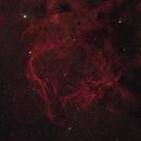 ARA-SCORPIO-SNR (RCW114 = SNR G343.0-06.0),                                Rolf Dietrich