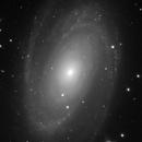 M81 - second attempt,                                Romain Chauvet