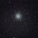 M10  a Globular Cluster in Ophiuchus,                                RonAdams