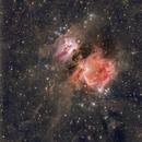 M42 ,                                Simon