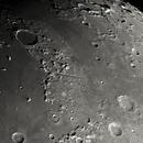 Mond Norden _2018-04-24,                                Werner Drobil