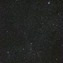 The Constellation Auriga + M36, M37, M38 - Reprocessed,                                Sigga