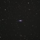 NGC4559,                                Jean-Marie MESSINA