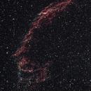 NGC6992 - The Eastern Veil Nebula,                                Henrique Silva