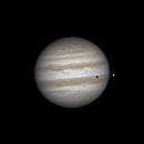 Jupiter & Io,                                BLANCHARD Jordan