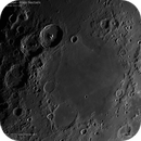 The Moon - Mare Nectaris,                                Francesco Cuccio