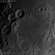 The Moon - Mare Nectaris,                                Francesco Cuccio