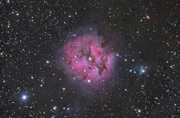 IC5146,                                Yasushi Fukunaga