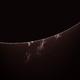 Protuberanza Solare,                                dami