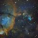 NGC896,                                Ron Machisen