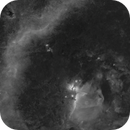 Orion's molecular clouds,                                Iwao Mori