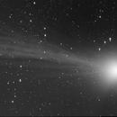 Comète C/2014 Q2 (Lovejoy) ,                                Denis Bergeron