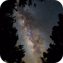 "Milky Way - Earthlings Reach Out For Infinity,                                Sebastian ""BastiH..."