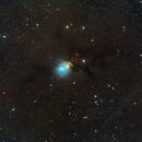 NGC 1333,                                Carlo Rocchi