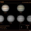 Jupiter le 4 novembre 2012,                                Olivier