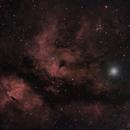 IC 1318 HaRGB,                                Ron