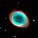 Messier 57,                                Günther Eder
