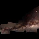 Grande Mosaico della Via Lattea,                                Giorgio Viavattene