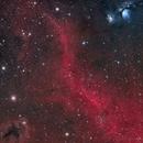 M78, Barnard's Loop and LDN1622,                                Barry Wilson