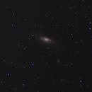 M106 (NGC4258),                                Bruno LAILLER