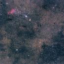 Scorpius Ara Region of the Milky Way,                                Peter Pat