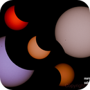 Eclipse composition,                                Michele Russo