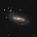 NGC 4293,                                Gary Imm