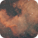 NGC7000,                                Roswell Astronomy