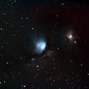 NGC2068,                                Daniele Viarani