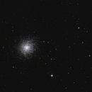 Great Cluster in Hercules,                                allanv28
