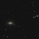 M 104,                                echosud