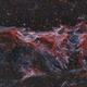 NGC 6979 Pickering's Triangle,                                Frank Iwaszkiewicz