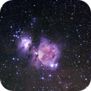 ORIONE M42,                                RIKY