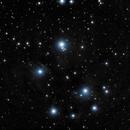 M45 - 20200212 - Meade 2045D,                                altazastro