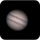 Jupiter near opposition,                                Marcello B
